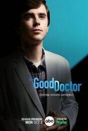 Cartel de The Good Doctor