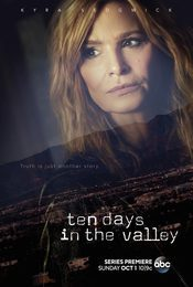 Cartel de Ten Days in the Valley