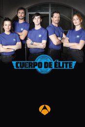 Cartel de Cuerpo de élite