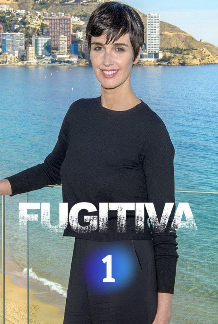 Fugitiva Serie Española Online Gratis