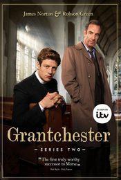 Cartel de Grantchester