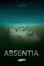 Cartel de Absentia