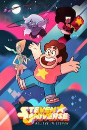 Cartel de Steven Universe