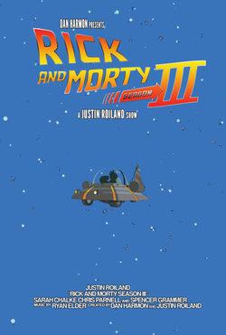 Temporada 3 Rick y Morty: Todos los episodios - FormulaTV
