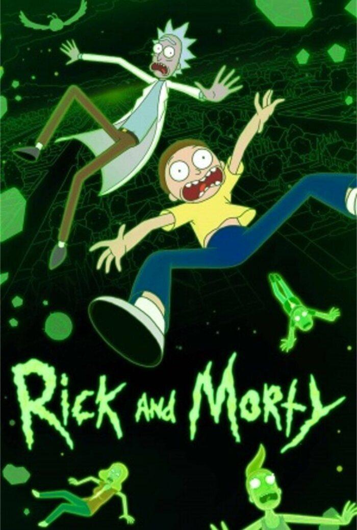 Capitulos Rick Y Morty Todos Los Episodios