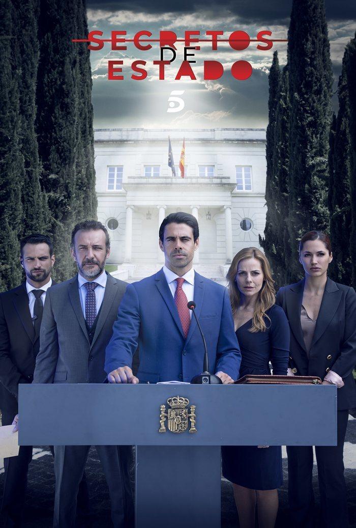 Secretos de Estado. Serie TV - FormulaTV