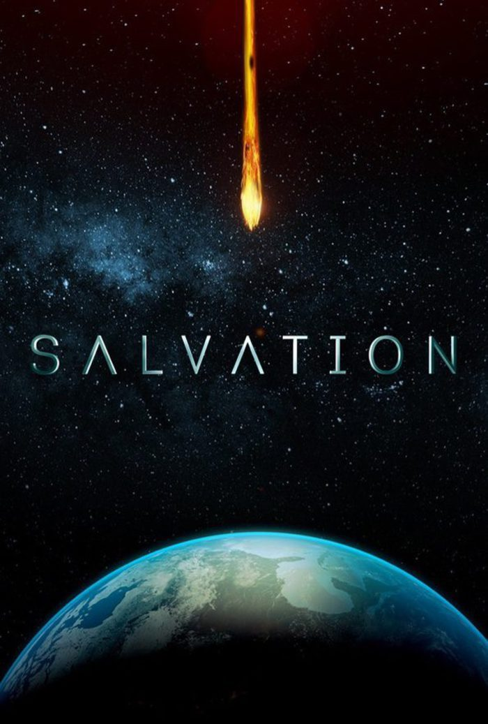 Capítulo 2x06 Salvation Temporada 2 Let the Chips Fall