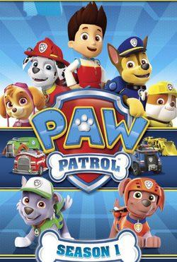 La patrulla canina