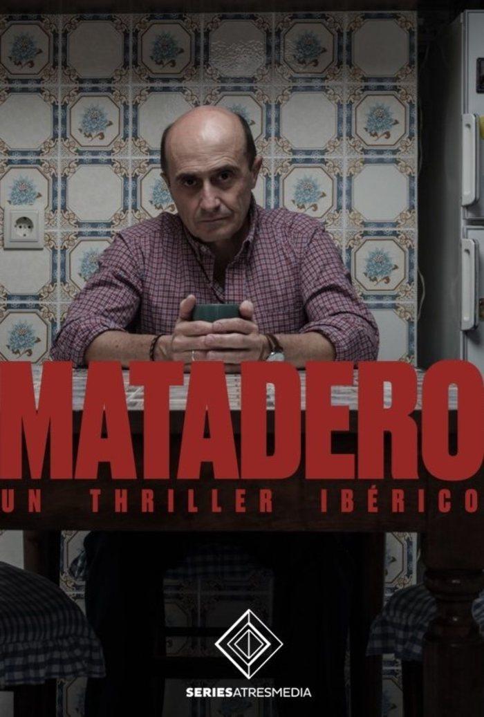 Matadero 1x02 Espa&ntildeol Disponible