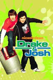 Cartel de Drake & Josh