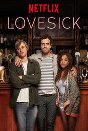 Cartel de Lovesick