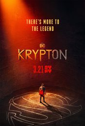 Cartel de Krypton