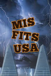 Cartel de Misfits (USA)