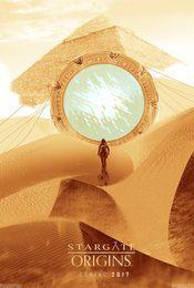 Cartel de Stargate Origins