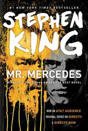 Cartel de Mr. Mercedes