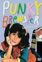 Cartel de Punky Brewster