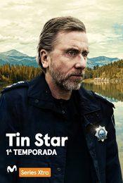 Cartel de Tin Star