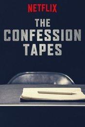 Cartel de The Confession Tapes