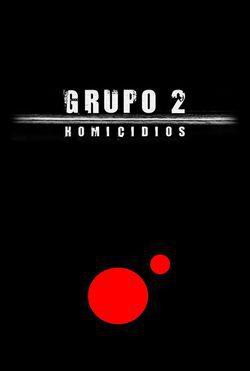 Grupo 2 Homicidios