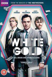 Cartel de White Gold