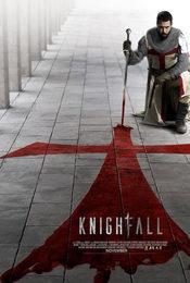 Cartel de Knightfall