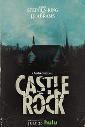 Cartel de Castle Rock