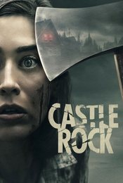 Cartel de Castle Rock