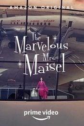 Cartel de The Marvelous Mrs. Maisel