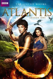 Cartel de Atlantis
