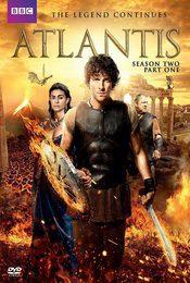 Cartel de Atlantis