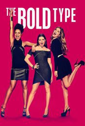 Cartel de The Bold Type