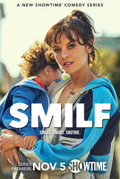 Cartel de SMILF