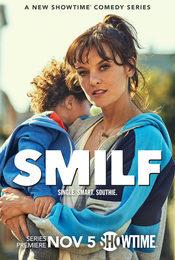 Cartel de SMILF