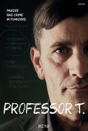 Cartel de Profesor T.