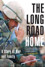 Cartel de El largo camino a casa