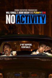 Cartel de No activity