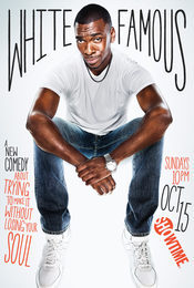 Cartel de White Famous