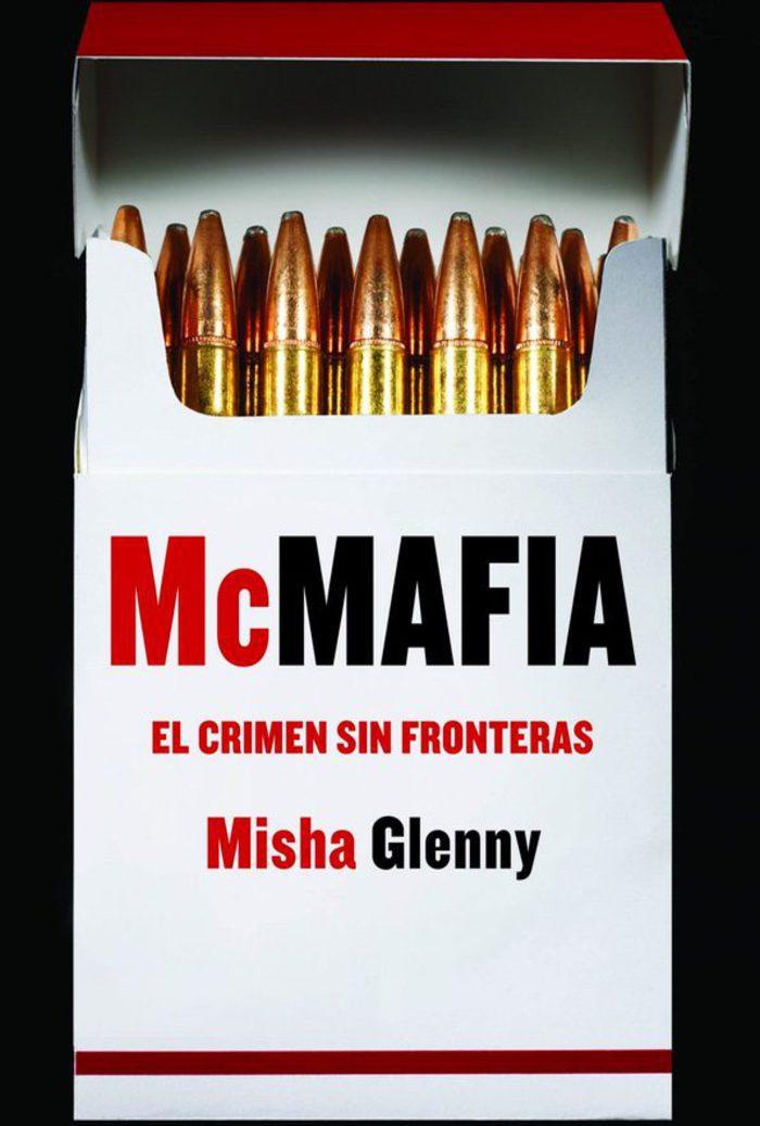 Mcmafia Serie