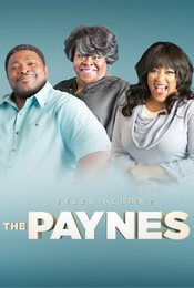 Cartel de The Paynes