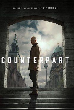Capítulo 1x05 Counterpart Temporada 1