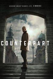 Cartel de Counterpart
