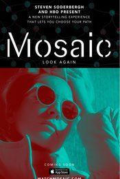 Cartel de Mosaic