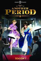 Cartel de Another Period
