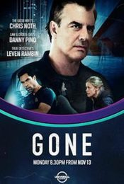 Cartel de Gone