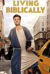 Cartel de Living Biblically