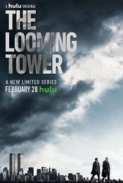 Cartel de The Looming Tower