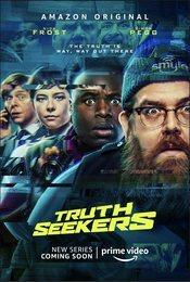 Cartel de Truth Seekers