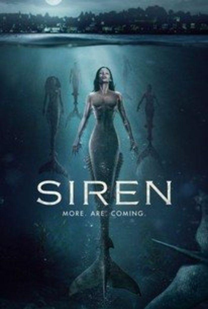 Capítulo 2x15 Siren Temporada 2 Sacrificio