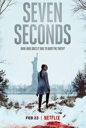Cartel de Seven Seconds