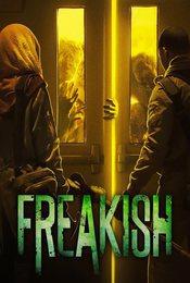 Cartel de Freakish